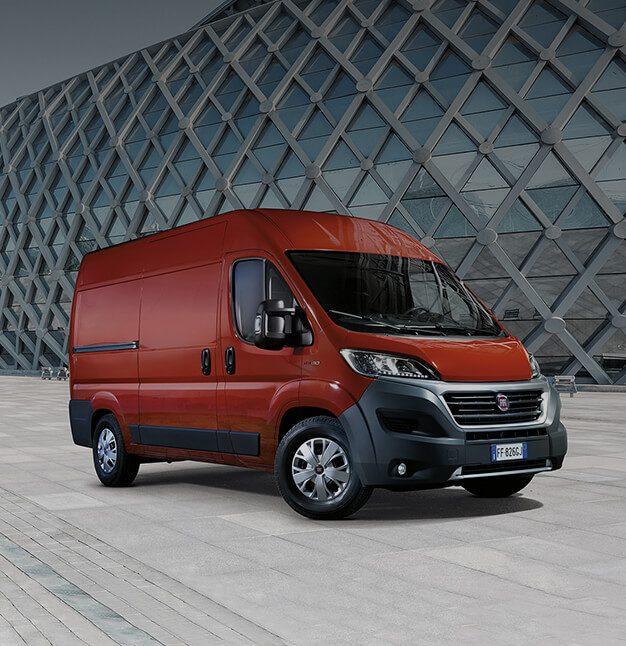 d614f2dac07465 Commercial Vehicles ׀ Vans