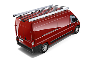 Fiat Ducato Van ׀ Goods transport ׀ Fiat Professional