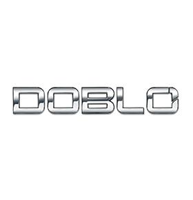 Logo Fiat Doblo