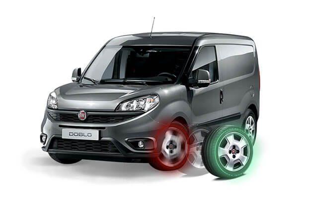 9832b678202139 Doblò Cargo ׀ Utility Van ׀ Commercial Vehicle ׀ Fiat Professional