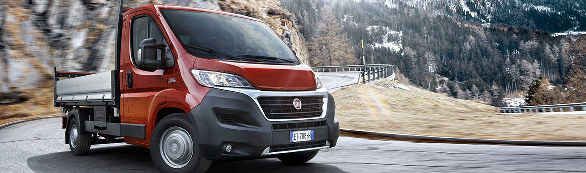 ducato-chassis